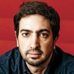 Carlos Baron CEO of Burger King Deutschland