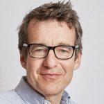 Felix Ahlers CEO of FRoSTA AG