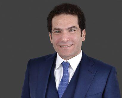 Jad Karam UAE CEO of Sarooj Construction