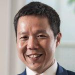 Ken Choo CEO of HR Owen