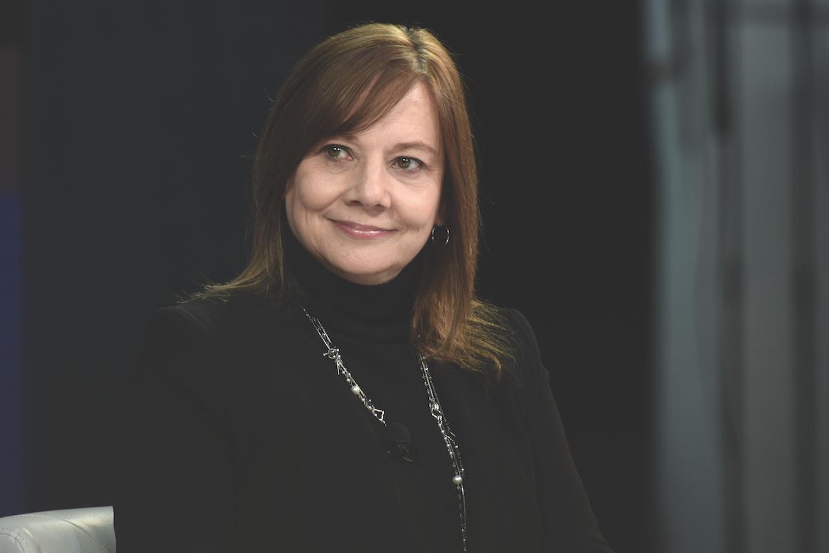 MaryBarra