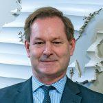 Nick Grasberger CEO of Harsco