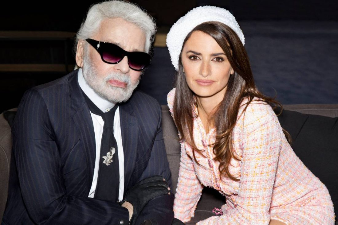 19615bd800 Karl Lagerfeld  7 ways the Chanel designer transformed the fashion world