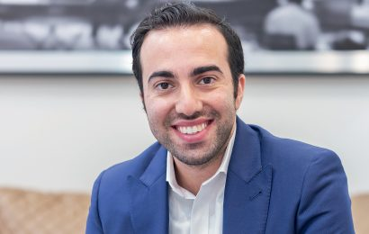 Juda Srour CEO and Co-Founder of Jay Suites