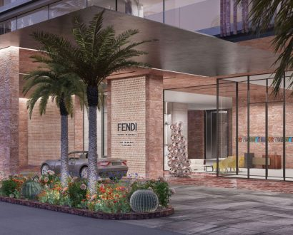 Fendi Private Residences