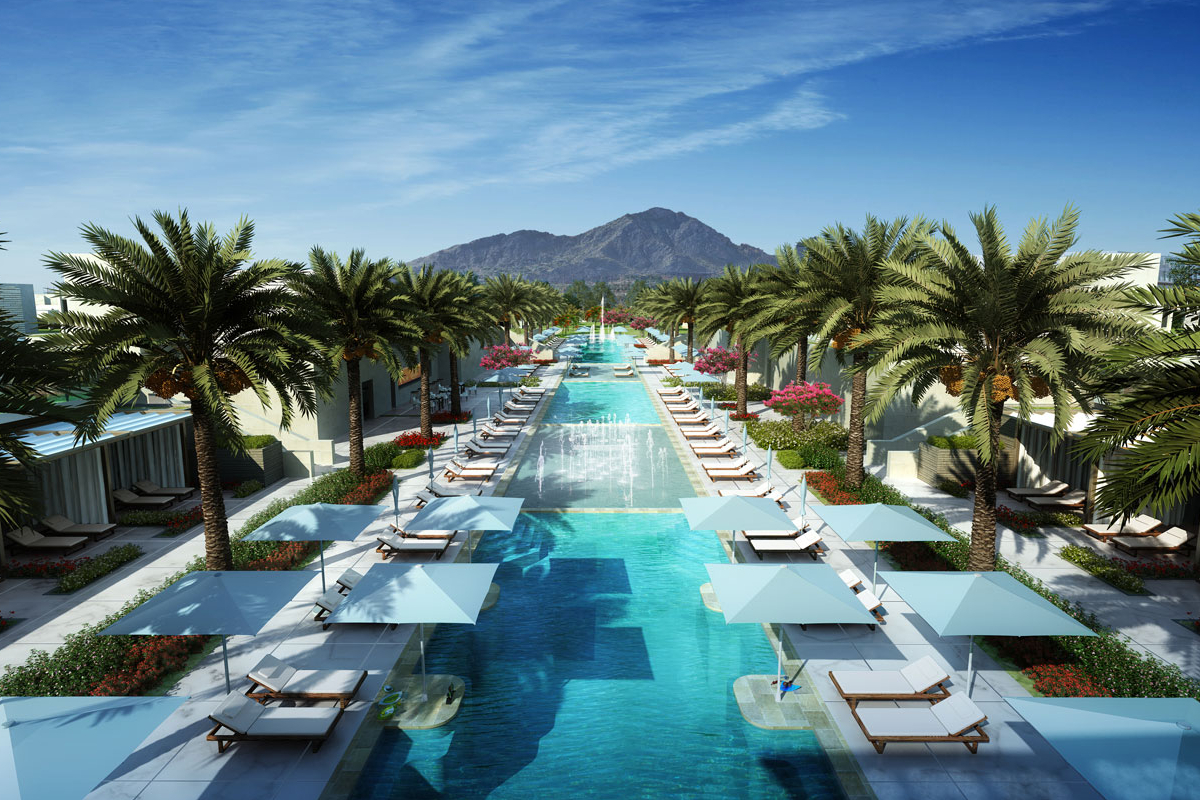 Ritz-Carlton Paradise Valley