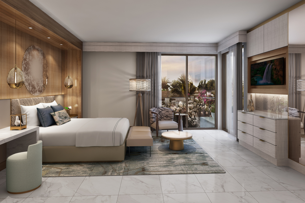 Ritz-Carlton Private Residences