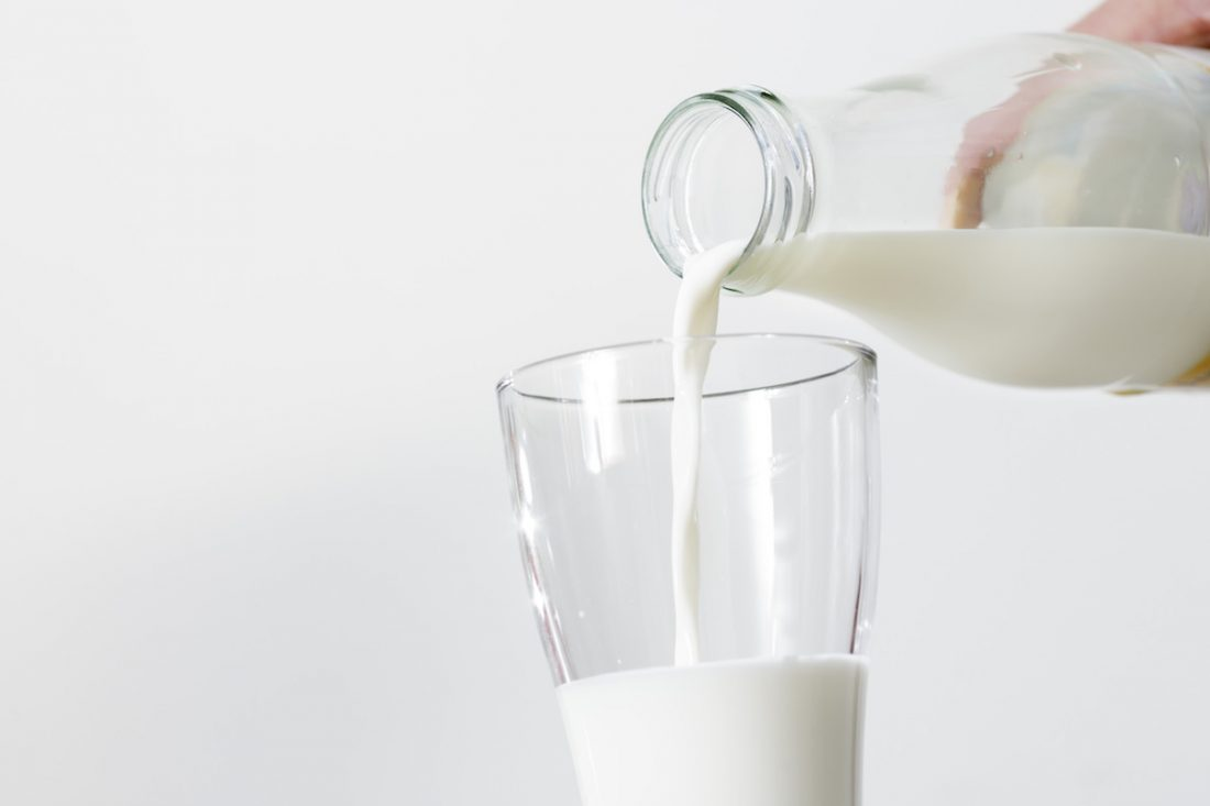 The weird history of Australian milk in the 2010s