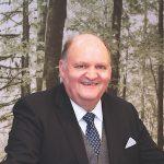Wolfgang Grimm CEO of Perlen Packaging