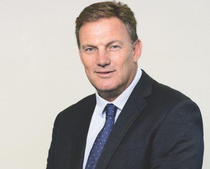 Michael Benjamin CEO of The Beverage Company