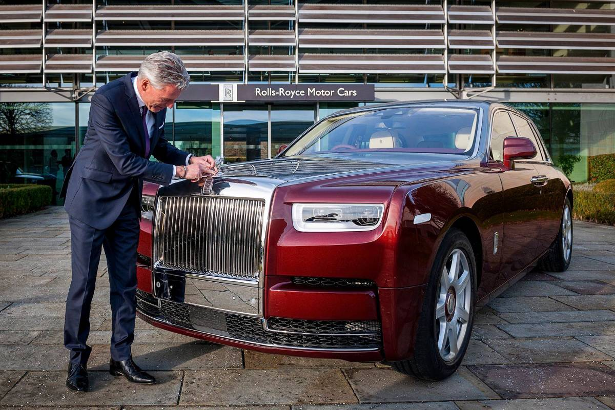 rolls-royce-ceo