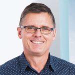 Alex de Waal CEO of Greyhound Australia