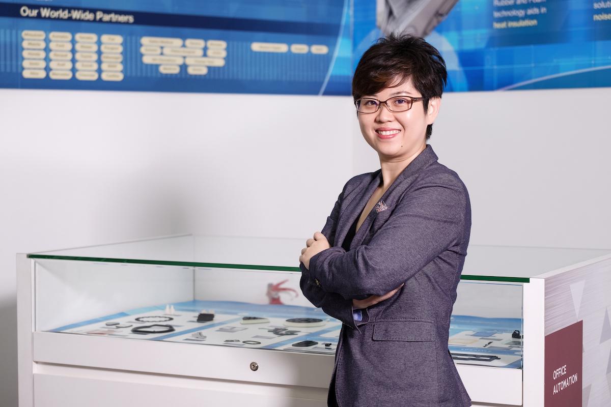 Phyllis Ong