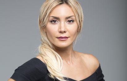 Mona Masouminia