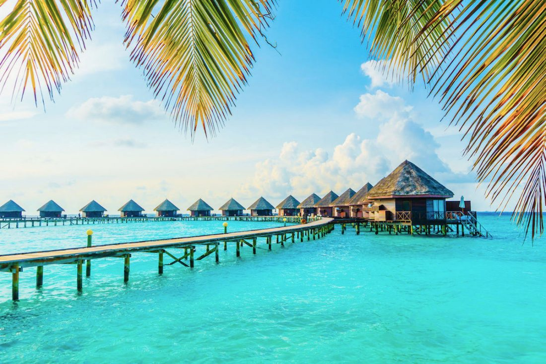 Luxury Escapes Maldives