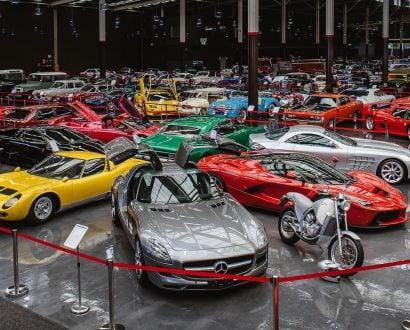 Gosford classic car auction