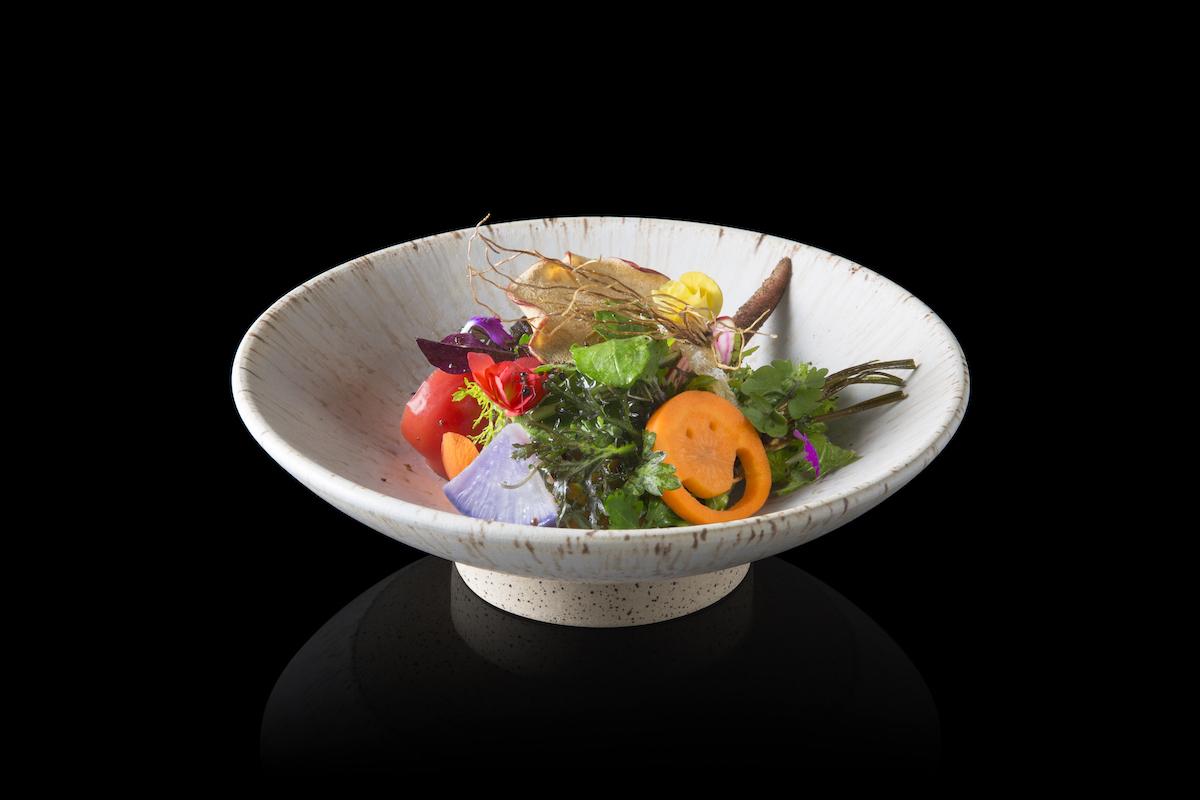 Den – signature dish