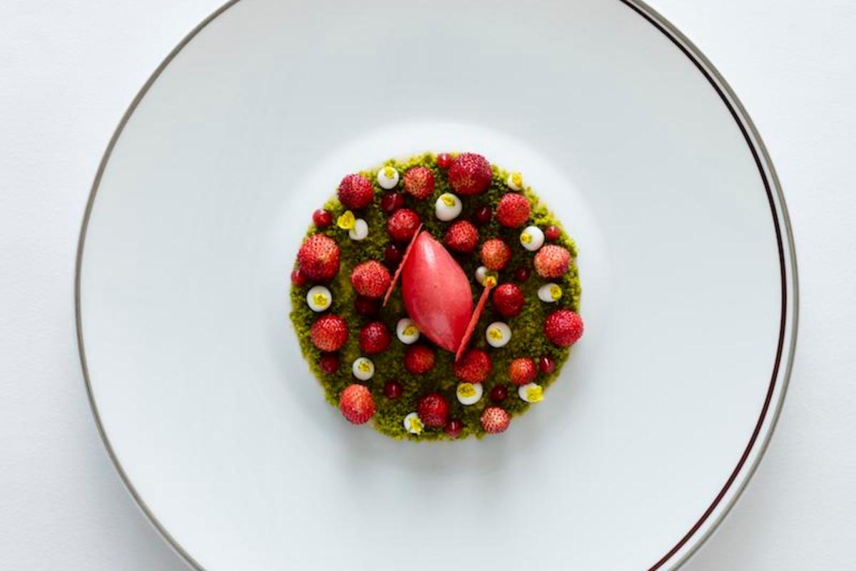 Amber – Malaga Strawberries