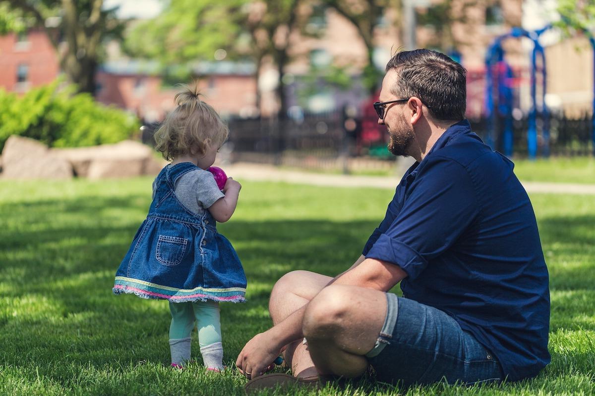 Gender balance in parental leave