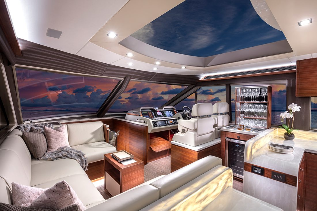 yacht whitehaven
