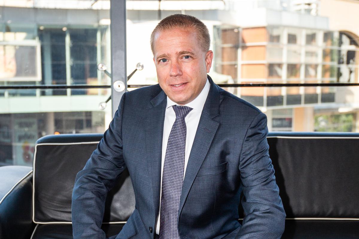 Thorsten Wichtendahl CEO of AG Co-op