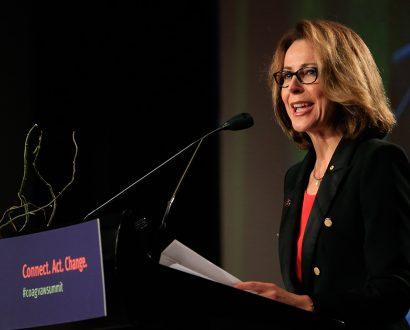 women in leadership awards