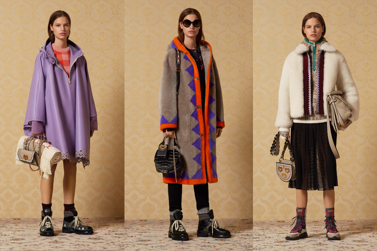 Bally Woman Autumn/Winter