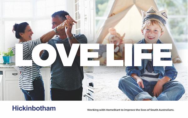 Hickinbotham Group ad