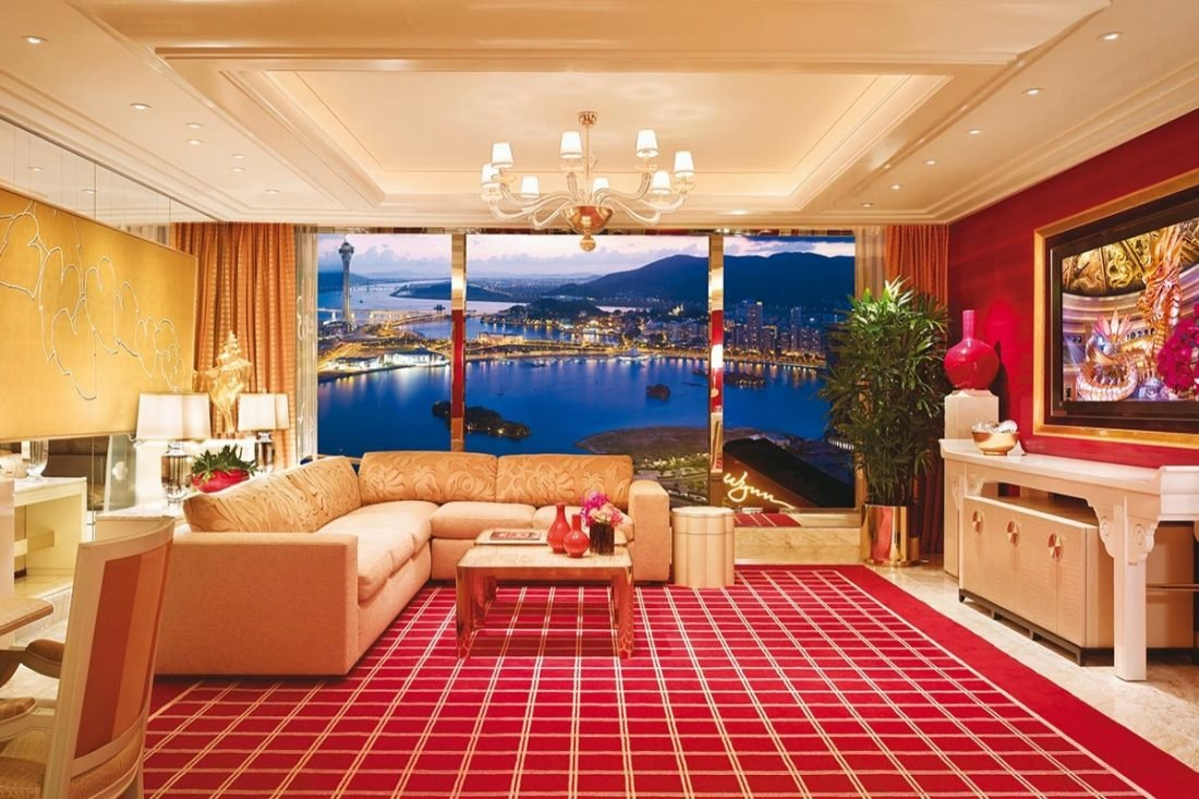 Encore Macau