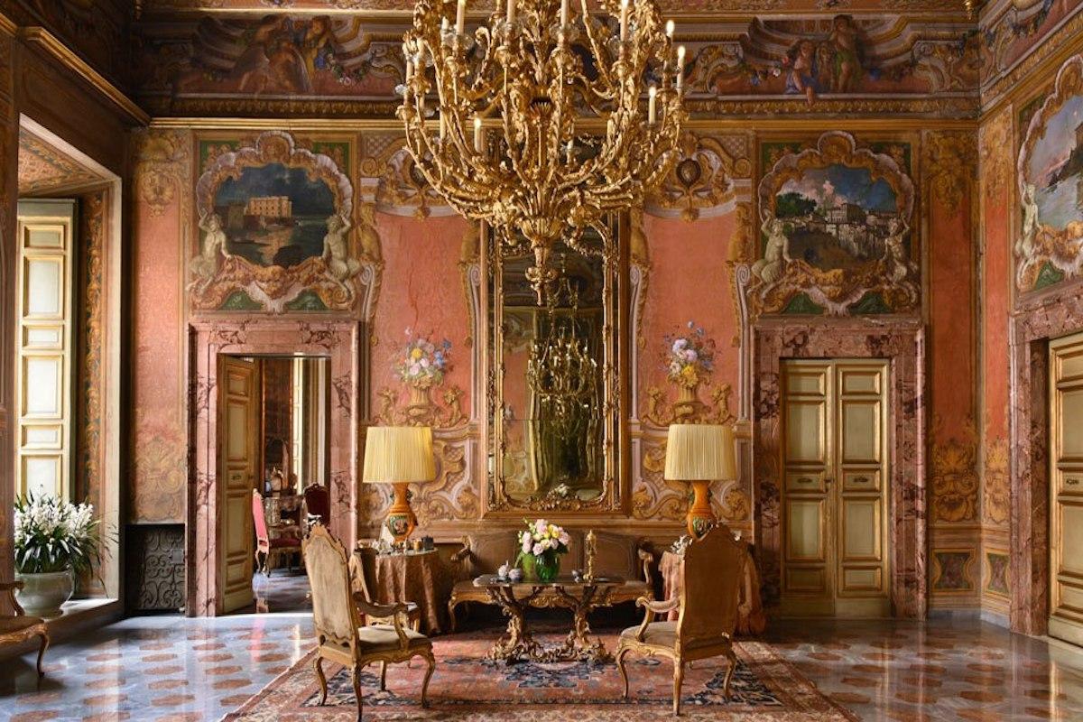 Palazzo Odescalchi, Rome