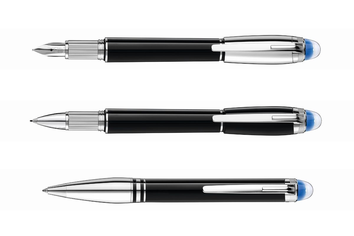 Montblanc StarWalker collection