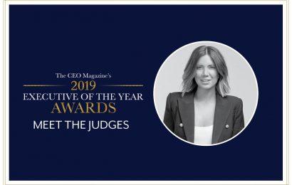 Meet the judges: Julie Stevanja