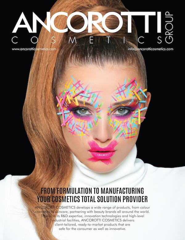 Ancorotti cosmetics