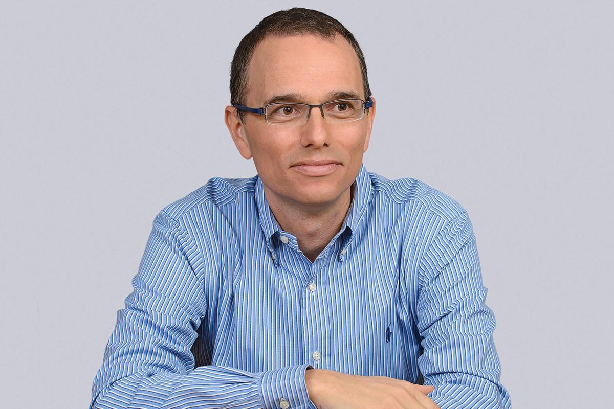 Ran Maidan