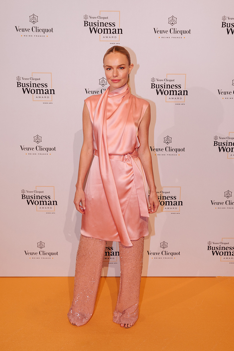 Veuve Clicquot Business Woman Award