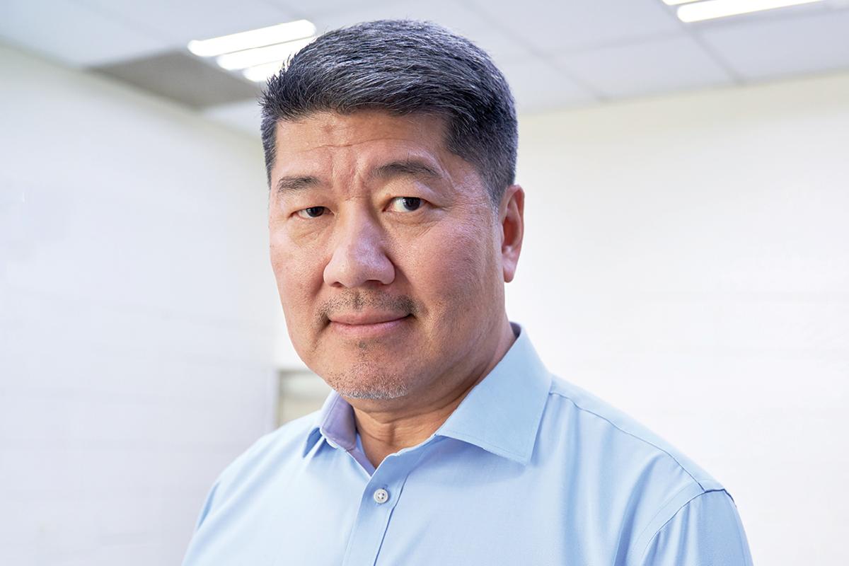 Richard Chang, Senior Vice President of Costco ASIA
