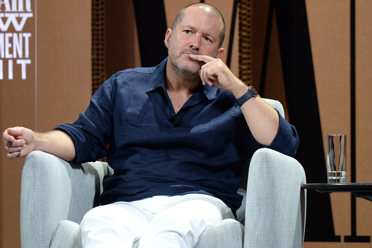 Jony Ive leaves Apple, but what is he going to do next?