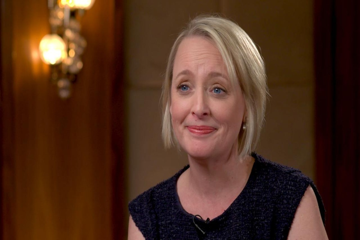 Julie Sweet will take up her position as the first female CEO of Accenture on September 1.