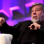 Apple cofounder Steve Wozniak thanks Facebook should lift its game.