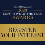 CEO Magazine 2020 register your interest