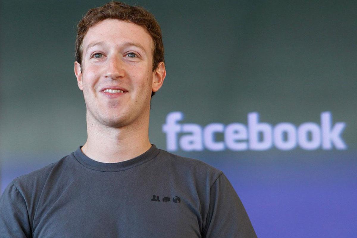 Mark Zuckerberg books