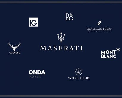Executive of the Year Awards 2019 Sponsors