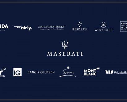 2019 Awards Sponsors