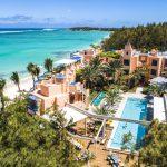 SALT of Palmar is a luxury, eco-friendly Mauritian hotel.