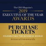 Buy tickets to Executive Awards 2019