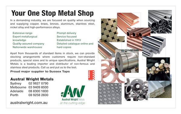 Austral Wright Metals