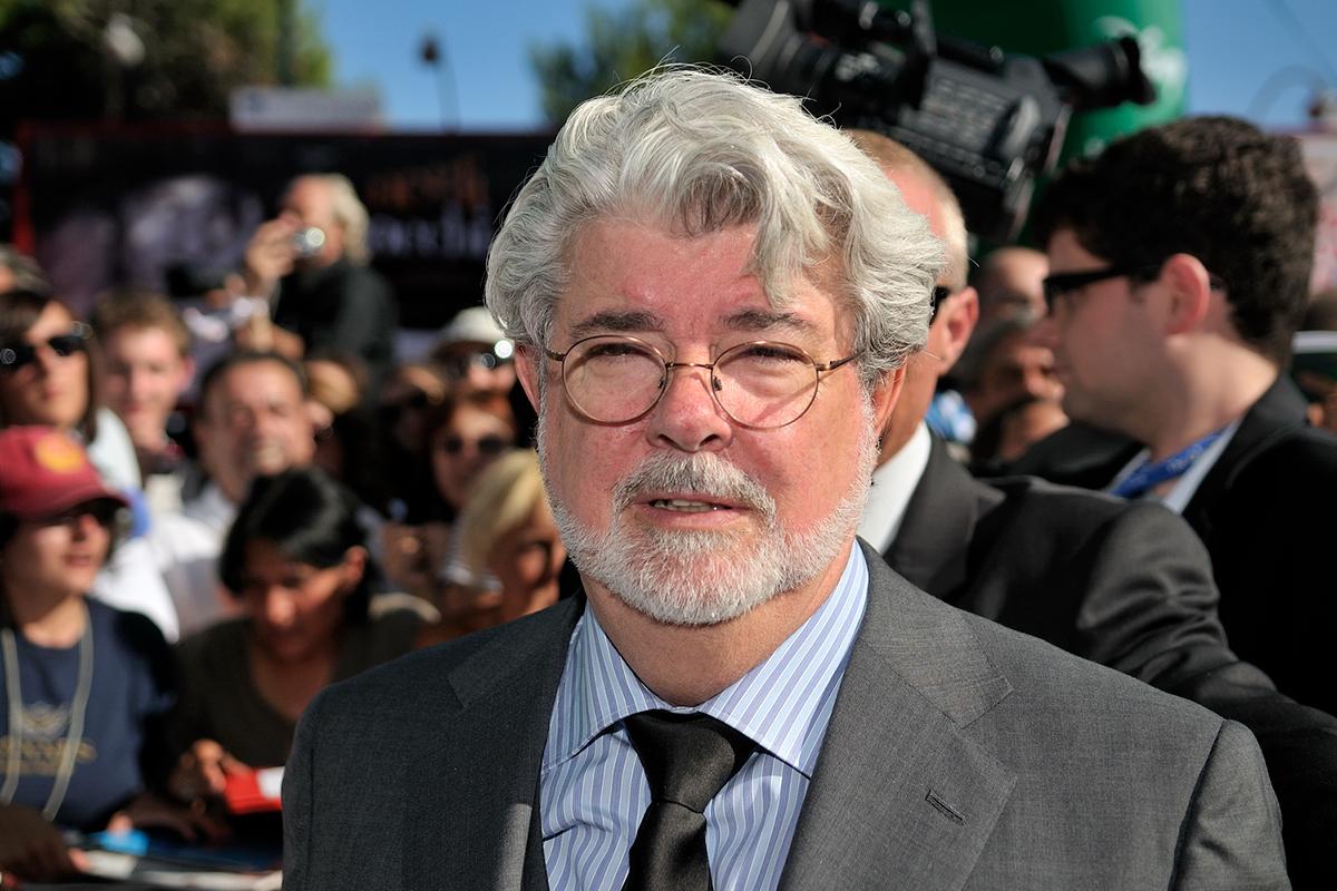 George Lucas, University of Baltimore