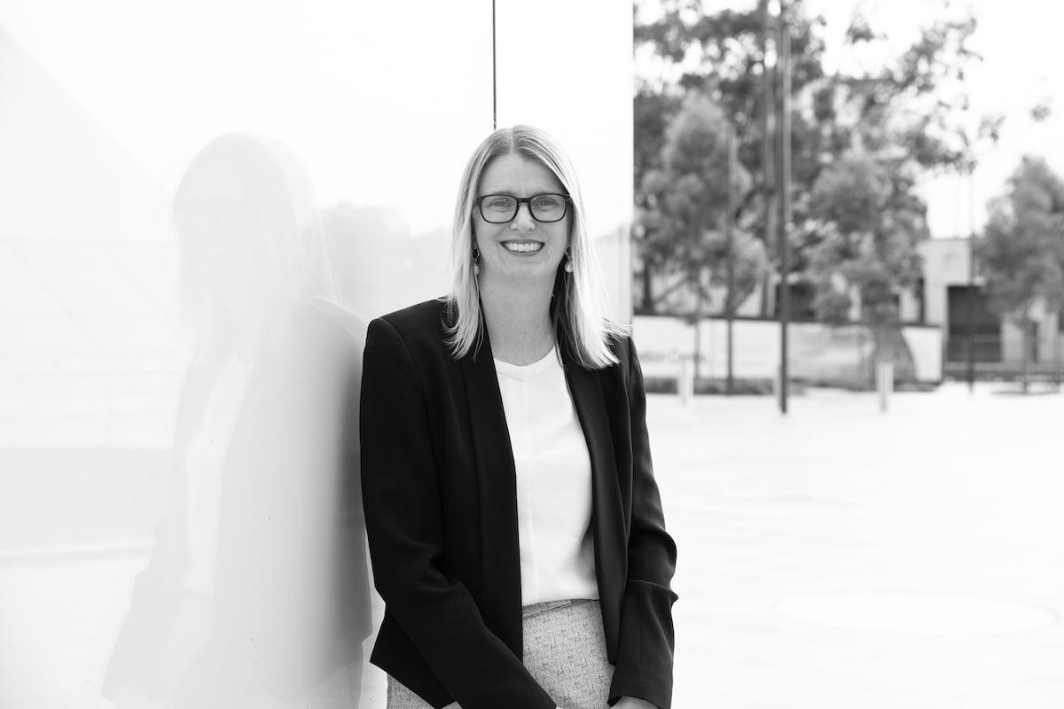 Heidi Hutchins, Director of Hutchins Bros