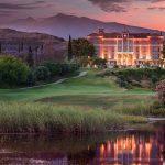 Anantara Hotels, Resorts & Spas Villa Padierna Palace Benahavis Marbella Resort.