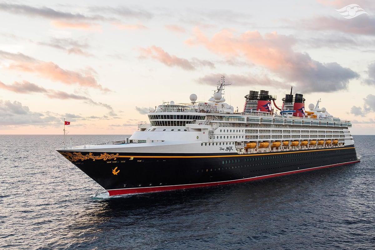 Walt Disney Company Cruise Line